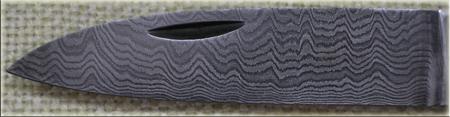 couteaux poche damas